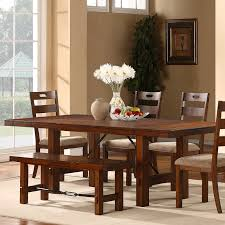 homelegance clayton dining table dark oak dining tables at hayneedle amazing dark oak dining