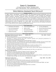 insurance specialist resume sample samplebusinessresume com medical insurance specialist resume example group medical insurance s specialist