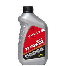 Купить <b>Масло</b> минеральное <b>PATRIOT POWER ACTIVE</b> 2T ...