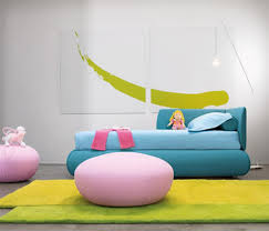 bright vivid colors furniture of vibrant modern sofas bright coloured furniture