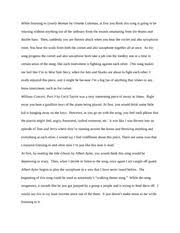 louis armstrong   research paper  when you think of jazz  one of     pages entended discussion  free jazz