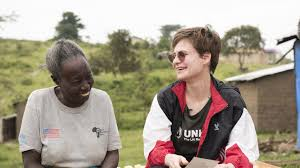 Christine and the Queens - UNHCR