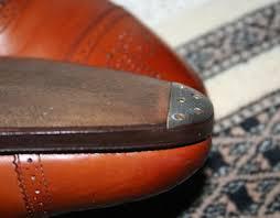 Разновидности подошв туфель и ботинок - The Best Guide