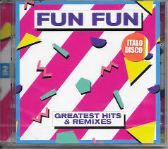 Fun <b>Fun</b> - <b>Greatest Hits</b> & Remixes (2017, CD) | Discogs