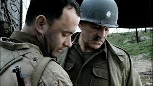 Anderson - saving-private-ryan Screencap - Captain-Miller-saving-private-ryan-1666887-852-480