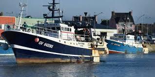 Accord politique pour interdire la pêche électrique dans l'UE en ...
