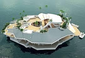 Image result for floating island