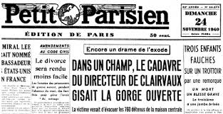 """Résultat de recherche d'images pour """"19 Juin 1940"""""""