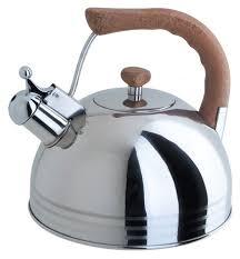 Regent <b>Чайник</b> со свистком 93-2503B.1 <b>2.5 л</b> — купить по ...