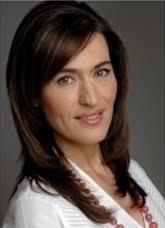 A apresentadora da SIC Fátima Lopes é uma das escritoras presente no 5º aniversário ... - Fatima_Lopes2