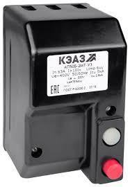 <b>Автоматический выключатель КЭАЗ АП50Б</b>-2МТ-400AC/220DC ...
