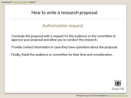essay examples  how to write a research proposal
