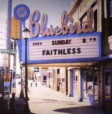 <b>Faithless</b> - <b>Sunday 8PM</b> | Sleeve Notes Records