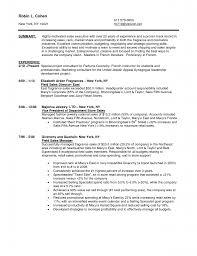 department manager resume aviation resum supervisor resume retail manager resume examples