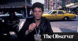 My brilliant and troubled friend <b>Lou Reed</b>   <b>Lou Reed</b>   The Guardian