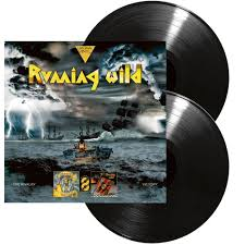 <b>RUNNING WILD</b> | <b>Original</b> vinyl classics: The rivalry / Victory ...