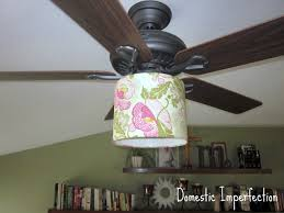 ceiling fan at domestic imperfection ceiling fans ugly