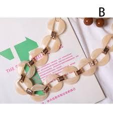 Brand <b>60 120cm</b> Jelly <b>Acrylic</b> Alloy Strap DIY <b>Resin Chain</b> Handbag ...