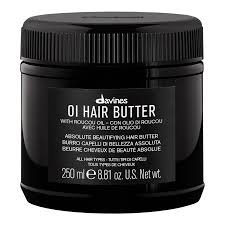 <b>Davines</b> OI Hair Butter 250 ml. - <b>Питательное масло для</b> ...
