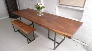 long wood dining table: long wood dining table  with long wood dining table