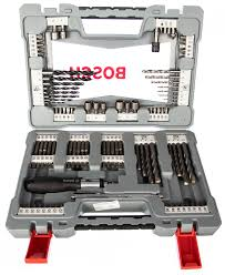 <b>Набор оснастки Premium</b> Set-105 <b>Bosch</b> 2608P00236 - цена ...