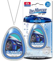 <b>Dr</b>. <b>Marcus</b> 332 <b>Ароматизатор DR</b>. <b>MARCUS Car</b> Gel (гелевый ...