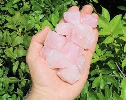<b>Pink quartz</b> | Etsy