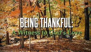 Image result for Images for thankful for God's love