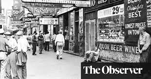 The <b>Shining Girls</b> by Lauren Beukes – review | Thrillers | The Guardian