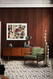 Small Picture 1353 best Mid century interiors 50s 60s images on Pinterest