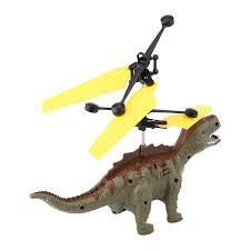 Greensen RC Remote Control Drone Aircraft Toy Plane <b>Dinosaur</b> ...
