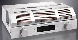 <b>Ламповый стереоусилитель Octave V</b> 70 | Hi-Fi.ru