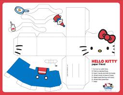 best photos of hello kitty printable templates hello kitty printable hello kitty paper
