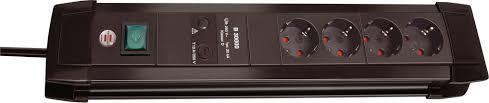 1155000374 <b>Brennenstuhl сетевой фильтр Premium</b>-<b>Line</b> 30.000 ...