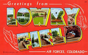 lowry air force base wikiwand
