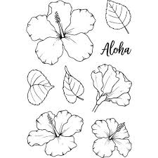 Loving these gorgeous Jane's Doodles Hibiscus <b>flowers</b>! #hibiscus ...