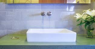 valley concrete bathroom ketchum ftc: custom concrete bathroom sink in sun valley id by fu tung cheng concrete