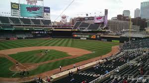 target field section f rateyourseats com