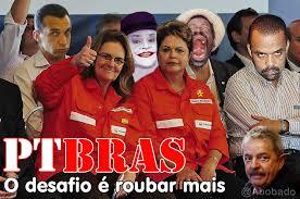 Resultado de imagem para Dilma e Graca Foster petrobras