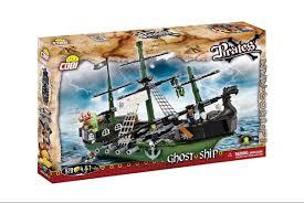 <b>Конструктор COBI Ghost Ship</b> 46178 | Магазин boy-toys.ru