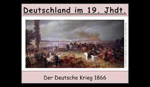 「Deutscher Krieg 1866」の画像検索結果