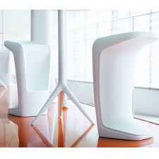 patio stool: vondom ufo outdoor patio stool bar