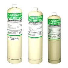 Image result for calibration gases
