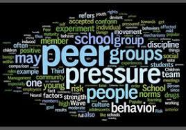 is peer pressure always beneficial    debate orgis peer pressure always beneficial