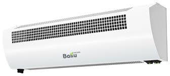 <b>Тепловая завеса Ballu</b> BHC-CE-3T — купить по выгодной цене на ...