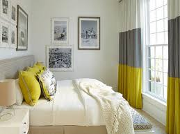 yellow and gray bedroom: yellow and gray bedroom curtains cottage bedrooms yellow and gray yellow and gray bedroom curtains cottage