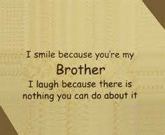 Little Brother Quotes on Pinterest | Big Sister Quotes, Brother ...