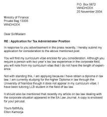how to write an application letter   the best tips   student pulse    job application