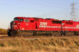 Soo Line Railroad