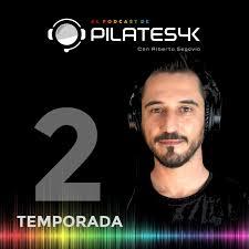 El Podcast de PILATES4K